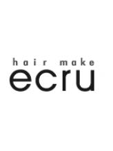 ヘアーメイク エクリュ(hairmake ecru)