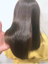【住吉2分】話題の酸熱トリートメントで理想の美髪へ♪豊富なoggiottoメニューでダメージに合わせてケア☆