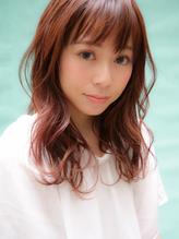【Lilou】大人かわいい ヘルシーレイヤー ふわパーマ.46