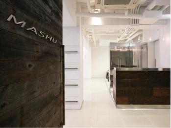 マッシュ 並木店(MASHU)
