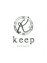 キープへアデザイン(keep hair design)