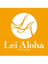 レイアロハ(Lei aloha)