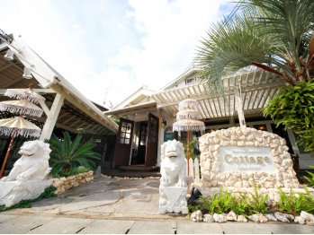 コテージ(Cottage)(京都府京都市西京区/美容室)