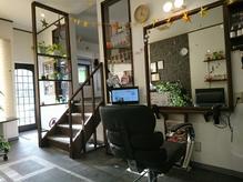 山崎美容室