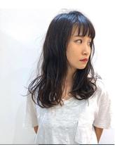 【FaSS】ゆるふわウェーブ♪ロングスタイル.37