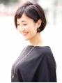 [assort aoyama] 『短い前髪』×『レイヤーボブ』