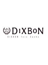 ディスボンフォアカシェ (DIXBON fois Cache)