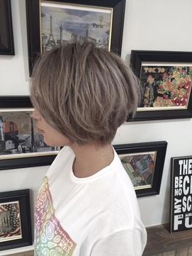 hairdesign Norm 冬のオススメカラー☆