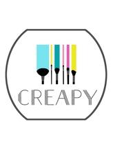 クリーピー(CREAPY)