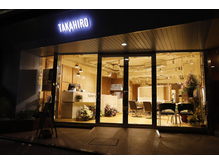 ヘアーサロン タカヒロ(Hair Salon TAKAHIRO)の詳細を見る
