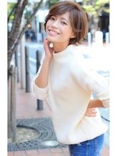 サラ&ツヤ♪ルミエールジンジャー★マニッシュショート モード系.32