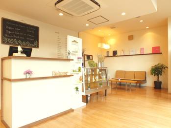リラクサー(Relaxer)(千葉県柏市/美容室)