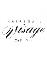 ヘアーアンドネイル ヴィサージュ(HAIR&NAIL Visage)