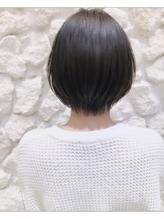 ショート#小顔#イメチェン#大人かわいい.54