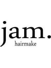 ジャム(jam.)