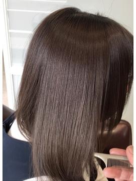 髪質改善☆プリンセスケア☆