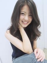 ☆blues☆夏トレンドスタイル♪美肌☆ネイビーブラック☆ 梅雨.57