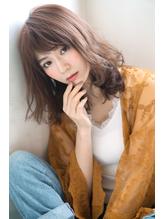 【FRAME  天王寺】大人可愛い★モテ髪パーマ.40