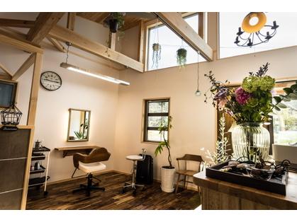 美容室 キートス(KIITOS) image