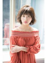 【富山大介】30代40代オススメ・大人の小顔ゆるくびれミディ 上品.60