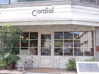 コーディアルヘア 白川本店(Cordial hair)(京都府京都市左京区/美容室)