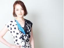 [東武宇都宮駅より徒歩5分]白髪染めが大人気!