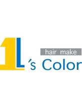 ヘアメイク ワンズカラー 元町店(hair make 1's Color)