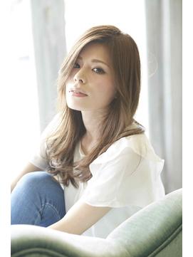 ハイトーンで柔らかデジタルパーマ☆【NANANA PARENA】