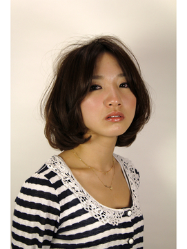 ☆ふんわり内巻きボブ☆【LDK hair salon】048-729-6307