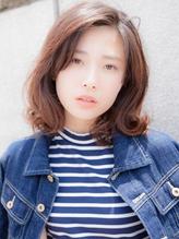 【毎日先着10名様限定】『フルカラー+カット+選べるヘアケア¥4980☆』秋のSPキャンペーン☆10月31日まで♪