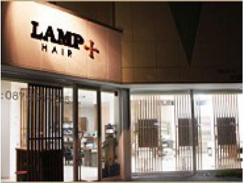 ランプ ヘアー プラス(Lamp Hair Plus)(香川県さぬき市/美容室)