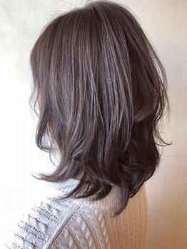 ヘアーアンドリラックス ラッシー(hair&relax Lassie)