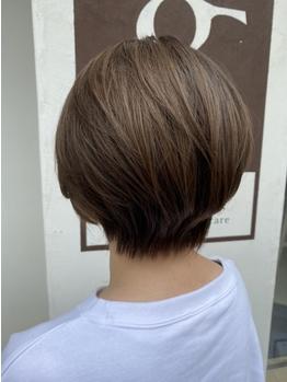ゲリール 中野店(guerir hair+care)