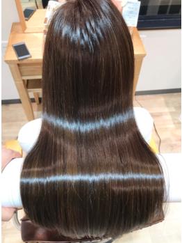 ハクヘアー(HAK hair)