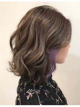 ヘアーファクトリーフリーフラップ(Hair Factory FREE FLAP)