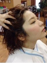 【大須】人気のケラスターゼが充実★季節に合わせたメニューで四季の悩みを解決し髪や地肌をうるツヤに♪