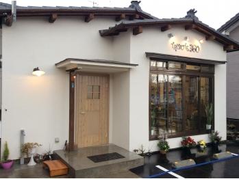 トリビュートサンロクマル(TRIBUTE360)(新潟県新潟市東区/美容室)