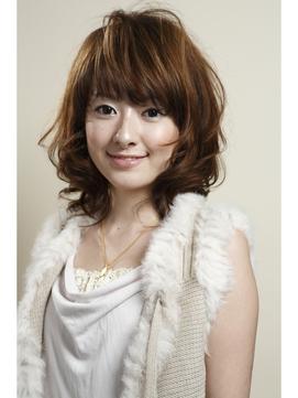 ☆エアリーカール☆【LDK hair salon】048-729-6307