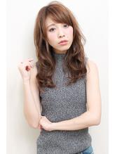 『 mafola徳島』大人可愛い☆セミロング.57