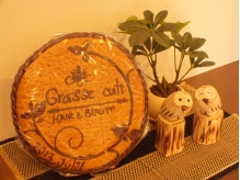 Grasse 〜cuti〜(グラースチュティ)