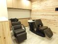 パーチ ヘア サロン(PERCH Hair Salon)(美容院)