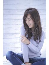 30代・40代必見!無造作つやカールでモテ髪【nanana parena】.39