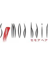 セモアヘアー(Semoa hair)