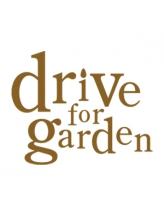 ドライブフォーガーデン(drive for garden)