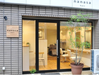 ナナサ(nanasa)(大阪府東大阪市)