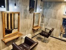 スローマーケット SROW MARKET ヘアーサロン hair salonの詳細を見る