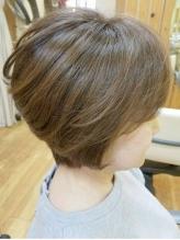 【トコトン髪に優しくありたい方に…】オーガニックカラーで、しっかりとケアを意識♪ヘアケア商品も充実!