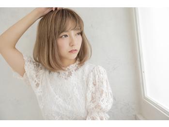 ヘアープラーナ 金倉店(HAIR pranA)(香川県丸亀市/美容室)