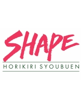 シェイプガーデンカメアリ(SHAPE GARDEN kameari)