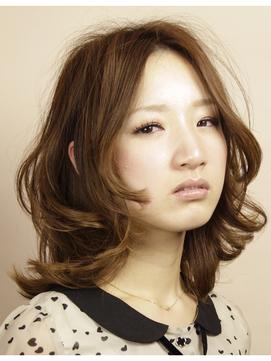 ☆外ハネくびれボブ☆【LDK hair salon】048-729-6307